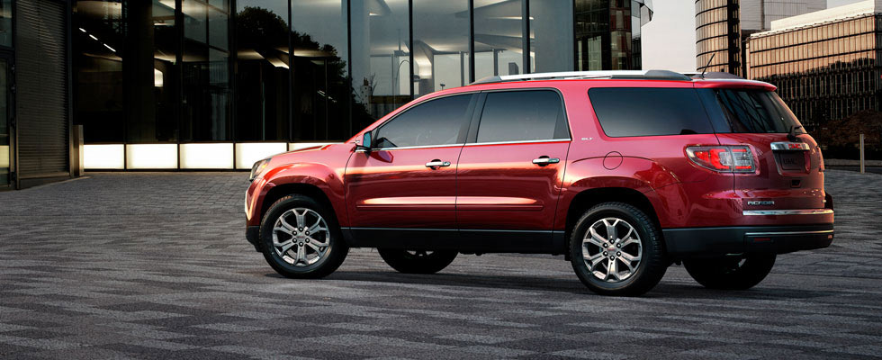 See seattle in a new 2014 gmc acadia dave smith motors for Dave smith motors used inventory
