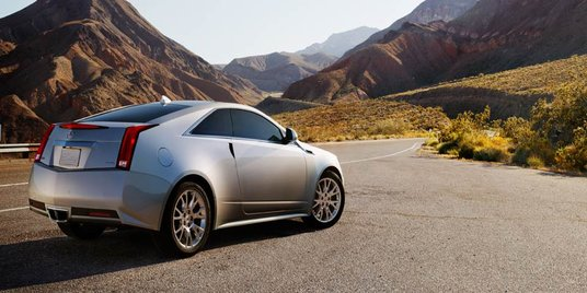 Explore the open road in luxury with the 2014 Cadillac CTS at Dave Smith.