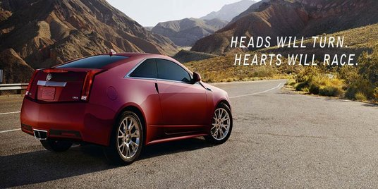 2014 Cadillac CTS in Idaho