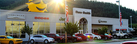 find a great dealer in idaho, Dave Smith Motors