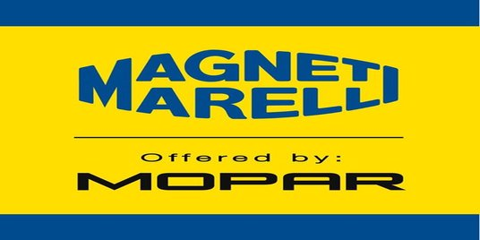 Magneti Marelli Aftermarket Parts at Dave Smith Motors