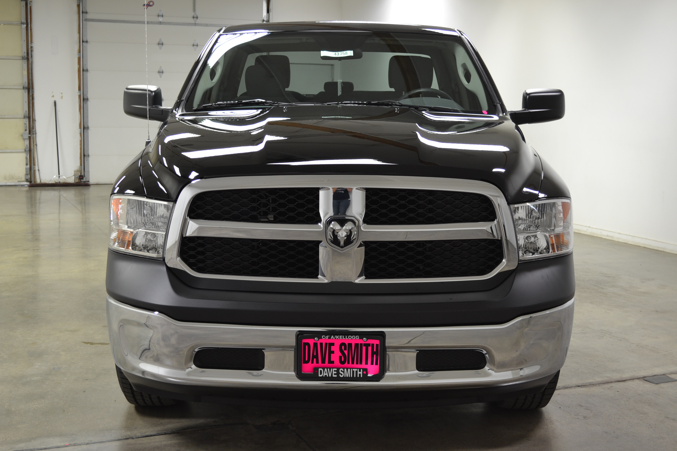 Dave Smith Motors Ram Truck Giveaway Continues