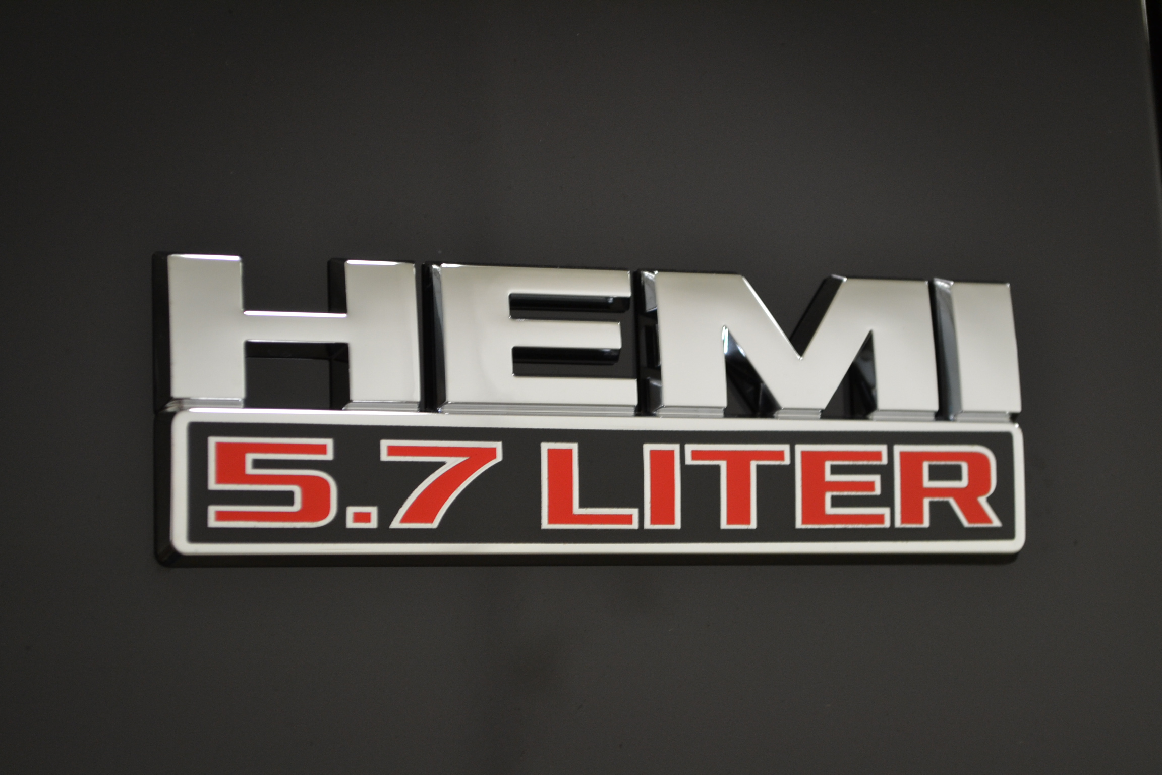 2014 Ram Truck HEMI 5.7 Liter - Dave Smith Blog