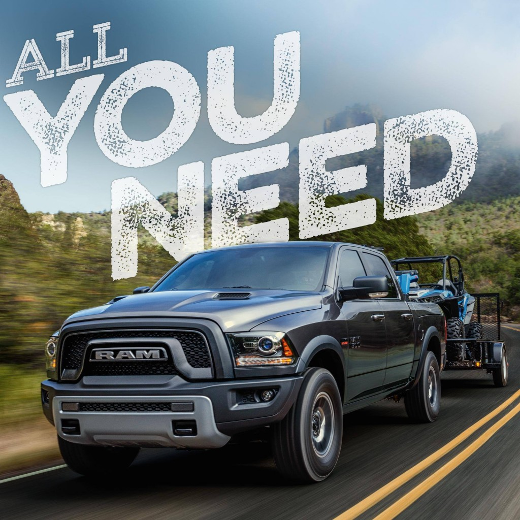 You need a ram truck dave smith blog for Dave smith motors kellogg id