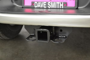 Tow Hitch Ram Truck Giveaway