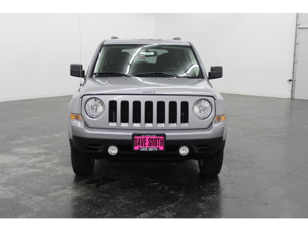 2015 jeep patriot dave smith blog for Dave smith motors used inventory