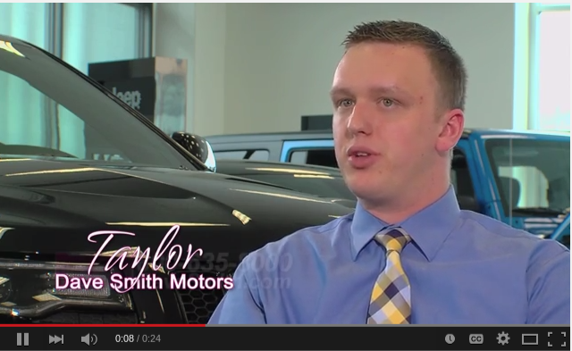 Why work at dave smith motors part 6 dave smith blog for Dave smith motors kellogg id