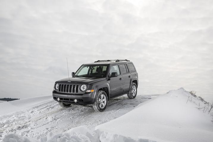 2016 jeep patriot dave smith blog for Dave smith motors jeep