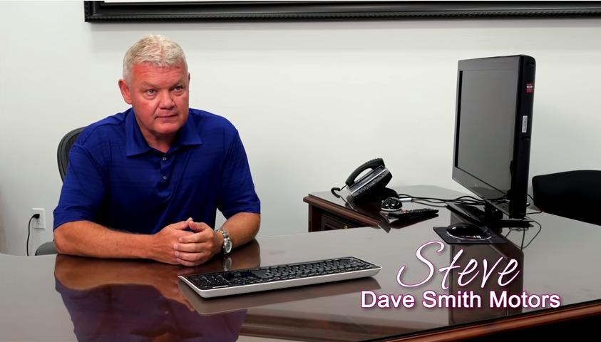 How to become a manager at dave smith motors part 5 for Dave smith motors kellogg id