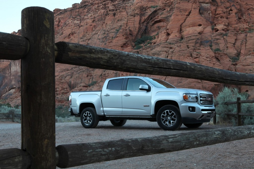 2016 gmc canyon dave smith blog for Dave smith motors used inventory