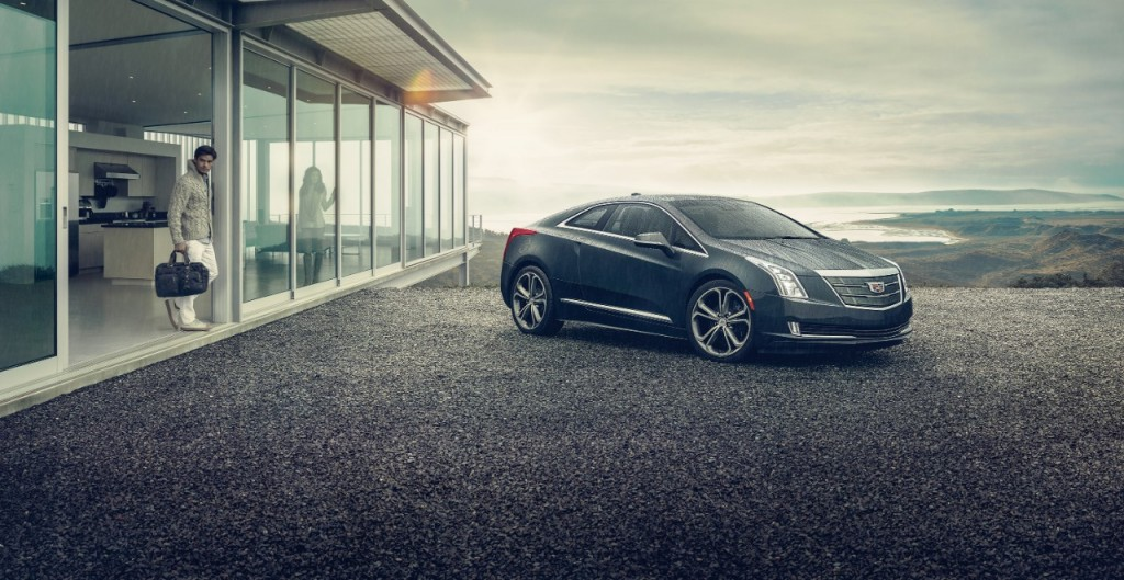 2016 cadillac elr dave smith blog for Dave smith motors used inventory